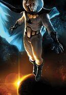 Marvel Boy The Uranian Vol 1 1 Textless