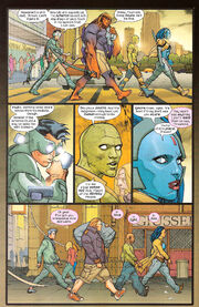 Ultimate Fantastic Four Vol 1 33 page 13