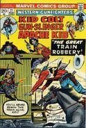 Western Gunfighters Vol 2 21