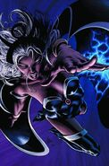 X-Men Worlds Apart Vol 1 3 Textless