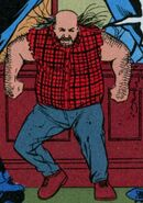 Chuck Mohen from Punisher War Zone Vol 1 13 0001