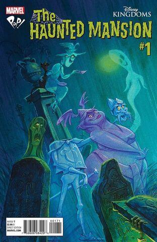 File:Haunted Mansion Vol 1 1 Pop! Exclusive Variant.jpg