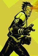 New X-Men Vol 1 144 Textless