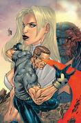 New X-Men Vol 1 155 Textless