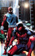 Scarlet Spider Man 03