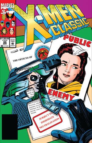 X-Men Classic Vol 1 89