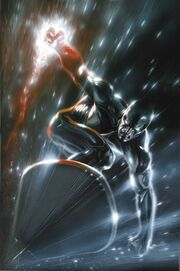 Annihilation Silver Surfer Vol 1 1 Textless