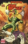 Dark Reign Young Avengers Vol 1 3
