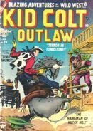 Kid Colt Outlaw Vol 1 24