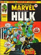 Mighty World of Marvel Vol 1 188