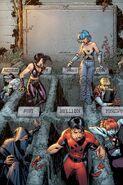 New X-Men Vol 2 27 Textless