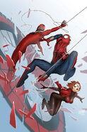 Scarlet Spiders Vol 1 1 Textless