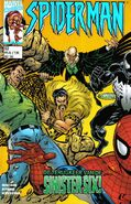 Spiderman 52
