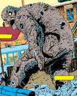 Trash (Sentient Trash) (Earth-616) from Sensational She-Hulk Vol 1 26 0001