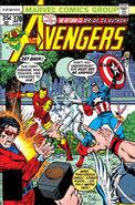 Avengers Vol 1 170