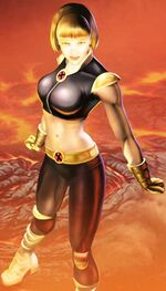 Alison Crestmere (Earth-7964) from X-Men Legends loading screen 0001