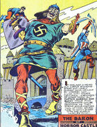 Baron of Horror Castle (Earth-616) from Captain America Comics Vol 1 42 0001
