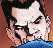 Cameron Bisset (Earth-616) from Sabretooth & Mystique Vol 1 1 001