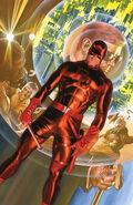 Daredevil Vol 4 1 Marvel Comics 75th Anniversary Variant Textless