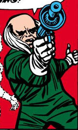 Ivan Kragoff (Earth-616) from Fantastic Four Vol 1 29 0001