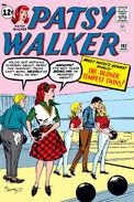 Patsy Walker Vol 1 102