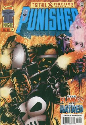 Punisher Vol 3 14