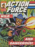 Action Force Vol 1 8
