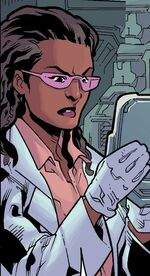 Cecilia Reyes (Earth-616) from X-Men Gold Vol 2 4 001