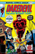 Daredevil Vol 1 141