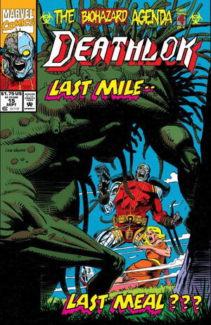 Deathlok Vol 2 15