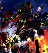 Hobgoblin V (Earth-616) from Secret War Vol 1 3