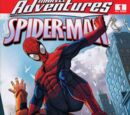 Marvel Adventures: Spider-Man Vol 1 1