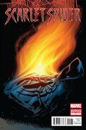Scarlet Spider Vol 2 1 Ryan Stegman Variant