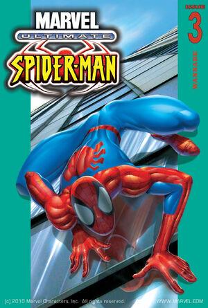 Ultimate Spider-Man Vol 1 3