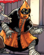 Hobgoblin (Earth-311) from Amazing Spider-Man Vol 4 1 001