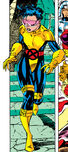 Jubilation Lee (Earth-616) from Uncanny X-Men Vol 1 275 0001
