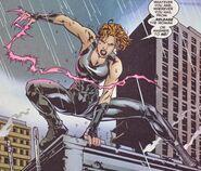 Samantha Dunbar (Earth-616)