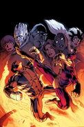 Wolverine Vol 5 9 Textless