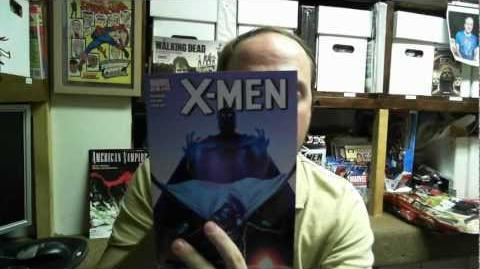 X-Men Vol 3 16 Review by Peteparker
