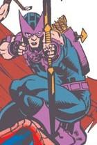 Clinton Barton (Earth-98105) Amazing Spider-Man Vol 1 439