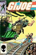 G.I. Joe A Real American Hero Vol 1 37