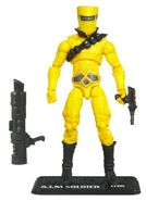 A.I.M. (Earth-616) from Marvel Universe (Toys) Series 2 Wave VIII 0001