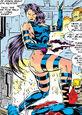 Elizabeth Braddock (Earth-616) from X-Men Vol 2 15 0001