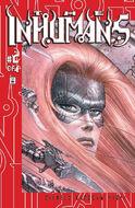 Inhumans Vol 3 2