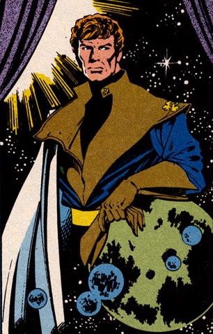 J Son Earth 791 Marvel Database Fandom Powered By Wikia