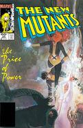 New Mutants Vol 1 25