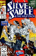 Silver Sable and the Wild Pack Vol 1 13