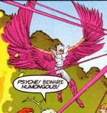 Whitehawk (Eurth) (Earth-616) from Avataars Covenant of the Shield Vol 1 2 0001
