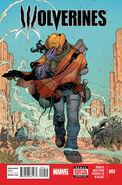 Wolverines Vol 1 9