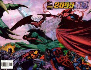 2099 A.D. Vol 1 1